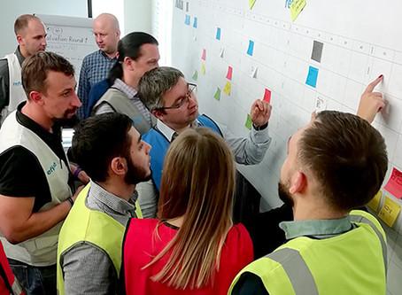 Как COVID-19 повлиял на промышленное строительство