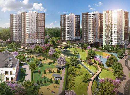 ГК «А101» делает квартиры умными с помощью технологий Yandex и Legrand