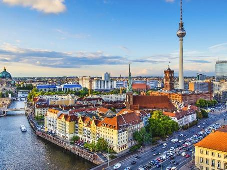 COVID-19 привел к сокращению объема инвестиций в европейскую недвижимость
