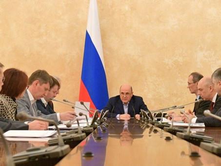 Обсуждение Правительством РФ правового статуса апартаментов активизировало спрос в этом сегменте