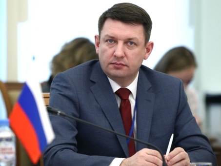 Басов: Положение о техкомитете по стандартизации «Строительство» приведено в соответствие с законом