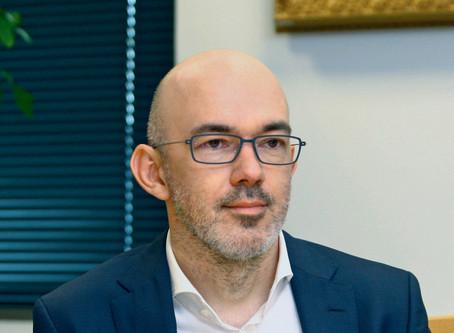 В ООО «ФСК «Лидер Северо-Запад» назначен новый генеральный директор