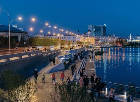 Всемирный конгресс World Urban Parks-2019 пройдет в России