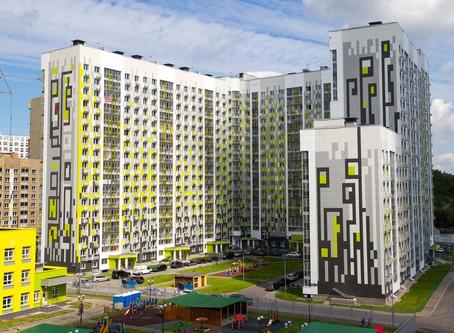 Люберцы - лидер по объему предложения на вторичном жилом рынке МО
