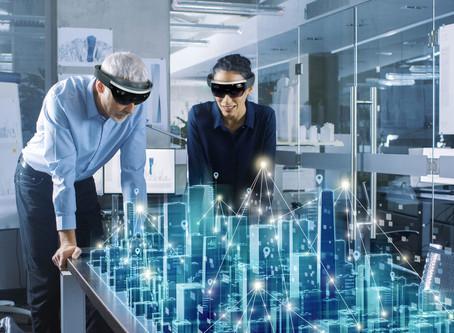 Дроны, нейросети и биометрия – какие инновации внедряют российские застройщики
