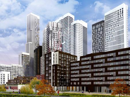 Переход на эскроу-счета делает условия покупки жилья прозрачными