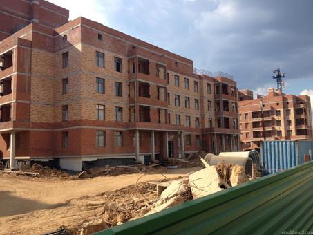 Обманутым Urban Group вернут 7 домов