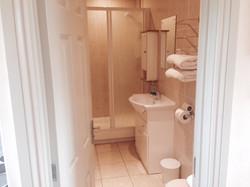 Wisteria Bathroom