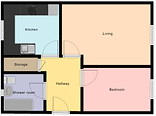 32 Northmead Road Floor Plan