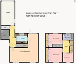 3 Whites Lane Floor Plan