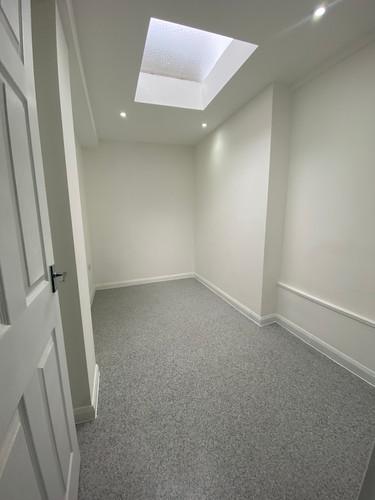 Ground Floor Backroom