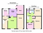 24 Blinco Lane Floor Plan