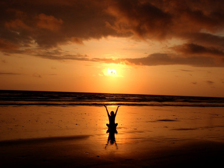 See A Client's Distance Reiki Session Report!