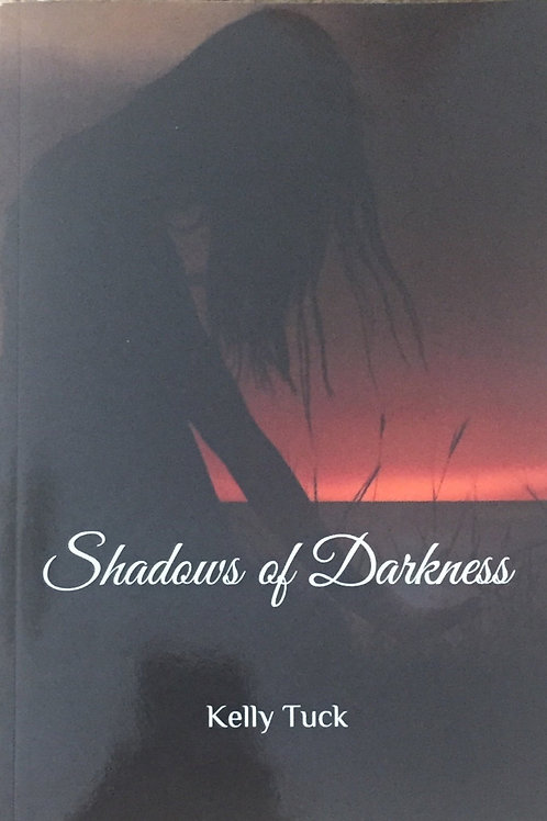 Shadows of Darkness (Shadows Series Book 1)