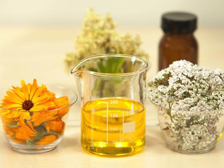 Benefits of Essential Oils Crash Course: Part 2