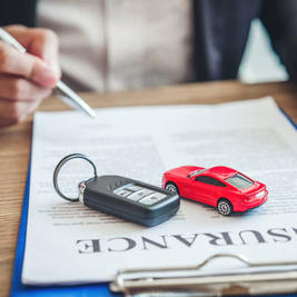 Money and self insurance laws