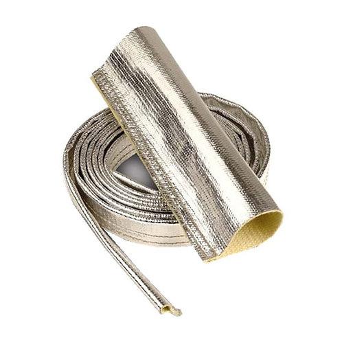 Aluminized Kevlar Heat Sleeve