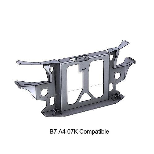 Audi A4 Aluminum Rad Support