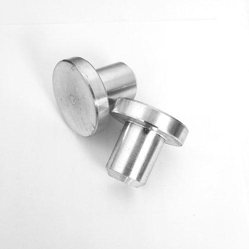 Intercooler/Radiator  pegs
