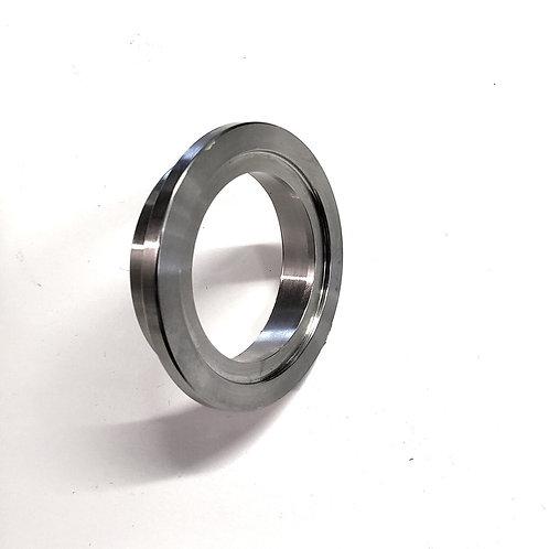 Precision 46mm wastegate inlet flange