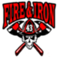 Fire and Iron Station 43