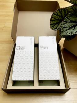 日月作物禮盒