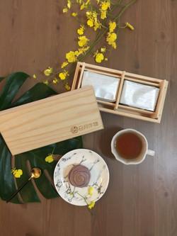 木意-紅玉紅茶禮盒