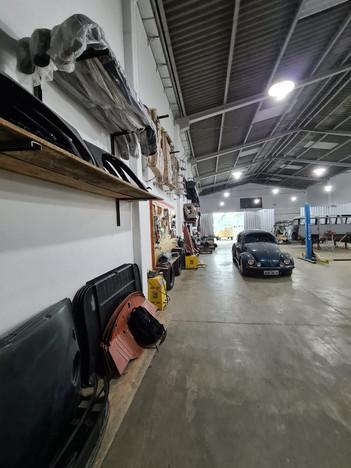 Werkstatt Halle 1
