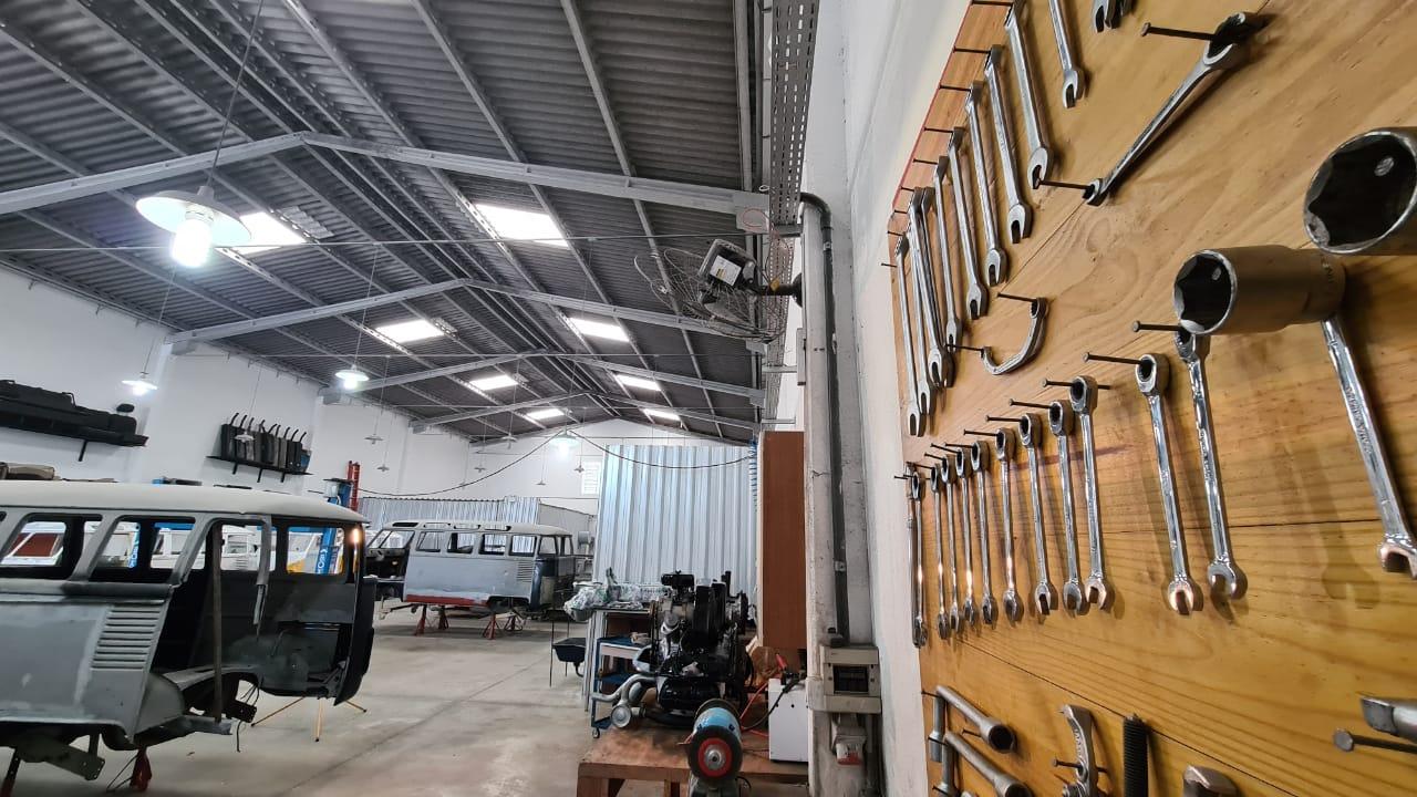 Werkstatt T1