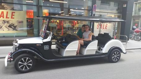 Sisi E-Car