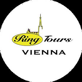 E BUS TOURS Ring tours Logo
