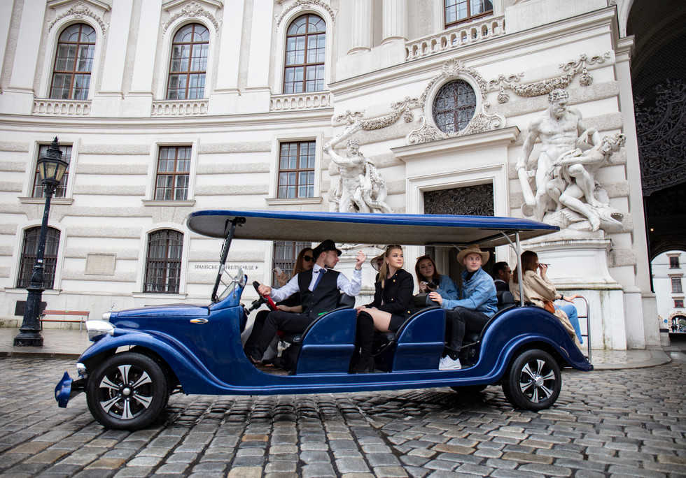 Old timer tours vienna ring tours wien