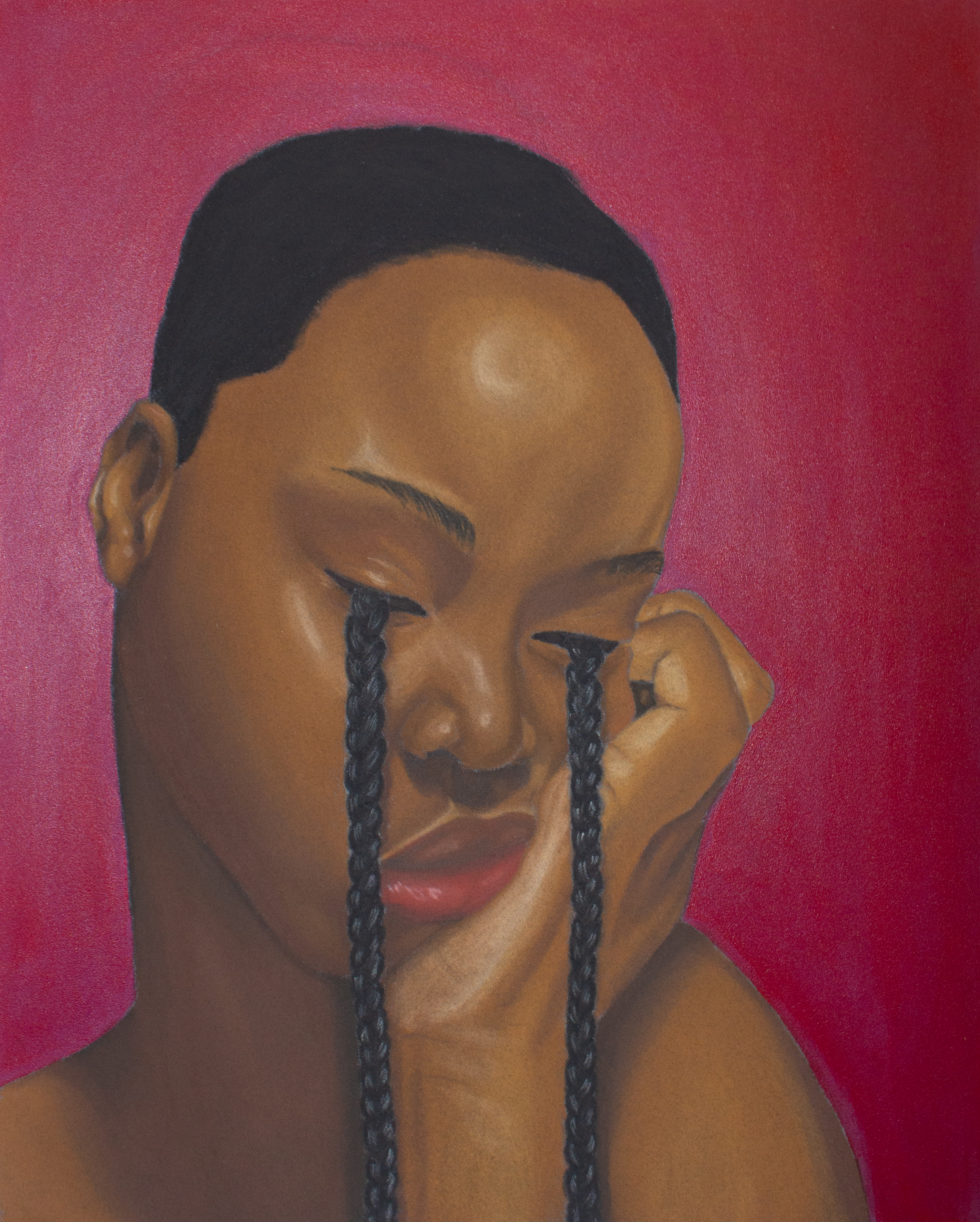 Braided Tears