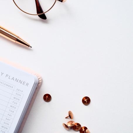 ¿Cómo crear una planificación que convierta?