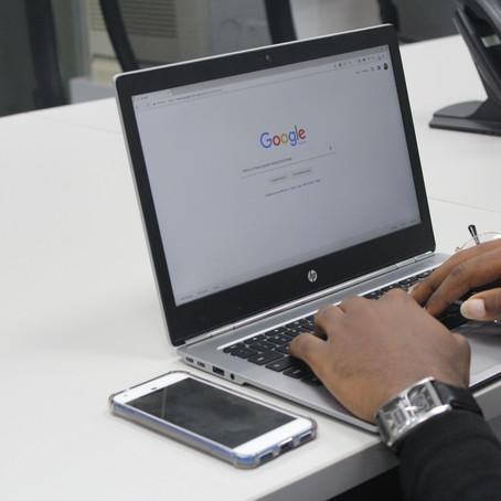 Tu primera campaña en Google Ads