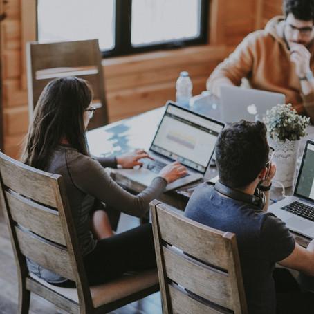 Miro: Un tablero para impulsar la colaboración