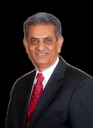 Suren V Shah