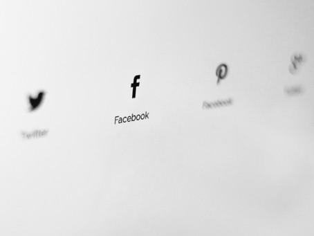 Actualización de Facebook: Adiós a las etiquetas grises