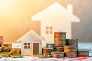 Real-estate-or-property-investment.-Home