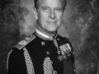 Rappel à Dieu du Prince Philippe, duc d'Edimbourg - Message de Mgr le Duc d'Anjou