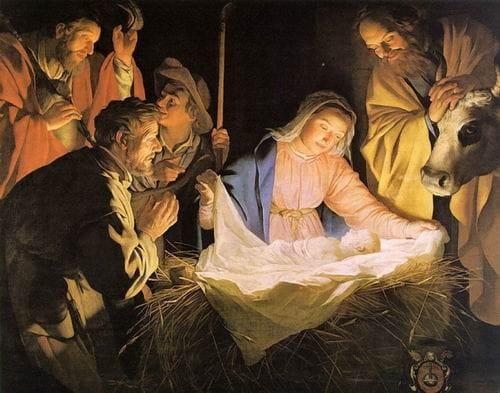 Nativité de Notre Seigneur Jésus-Christ
