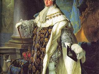 La Maison de Bourbon - Louis XVI