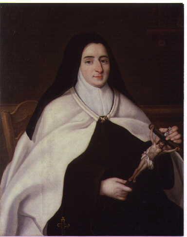 sœur Thérèse de Saint-Augustin