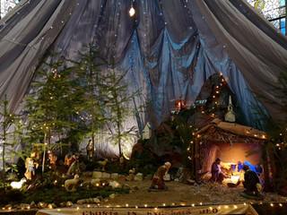 Mystère de Noël - Message de Mgr le Duc d'Anjou