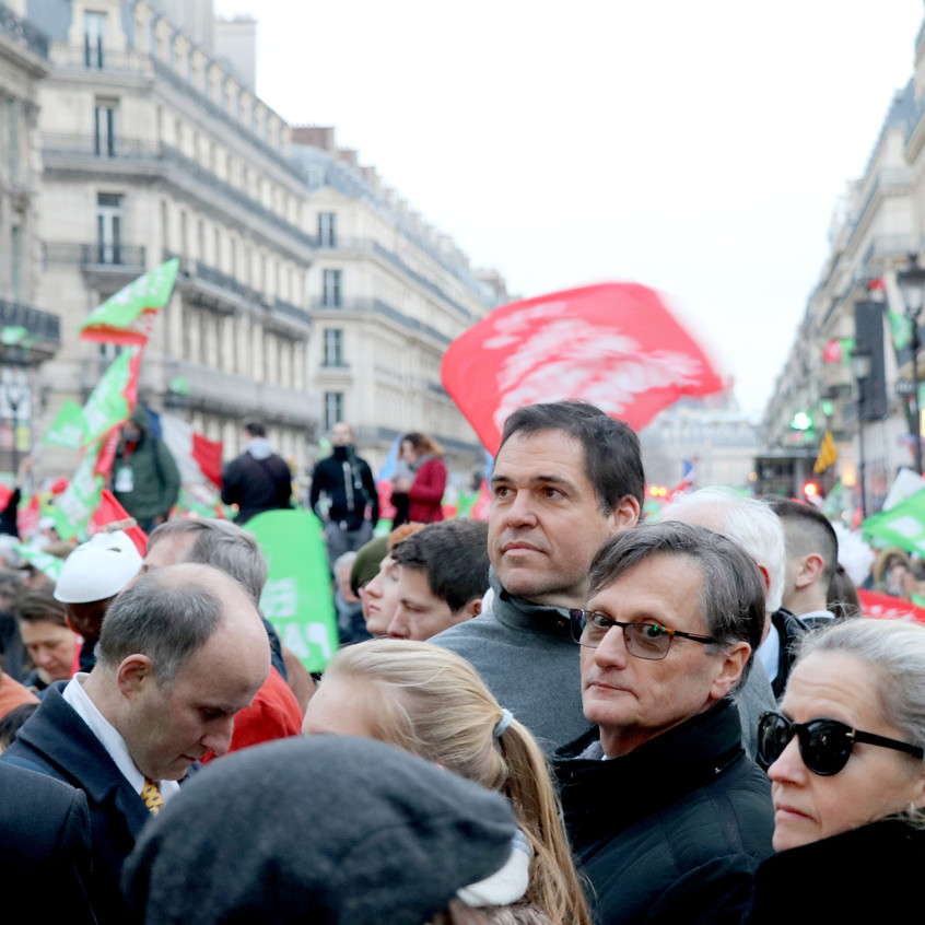 Manifestation 19.01