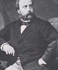 La Maison de Bourbon - Henri V