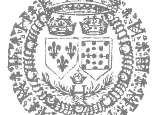 Communiqué du GROUPEMENT UNIVERSITAIRE POUR L'ETUDE DES INSTITUTIONS PUBLIQUES DE LA MONARCHIE F