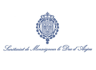 La statue du roi Louis XVI de Louisville endommagée  - Message de Mgr le Duc d'Anjou