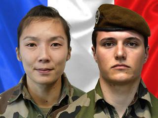 Deux soldats français tués au Mali - Message de Mgr le Duc d'Anjou