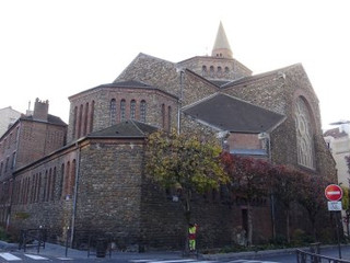 Appel au mécénat pour la restauration de Saint-Louis de Vincennes